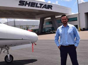 NEWS & EVENTS - Sheltair Aviation Services
