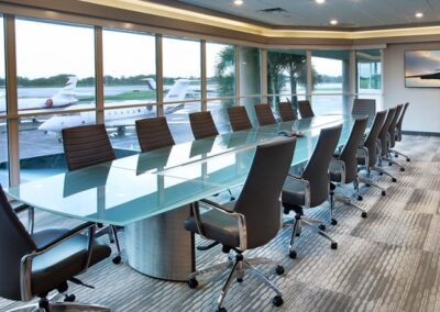 Sheltair conference room image