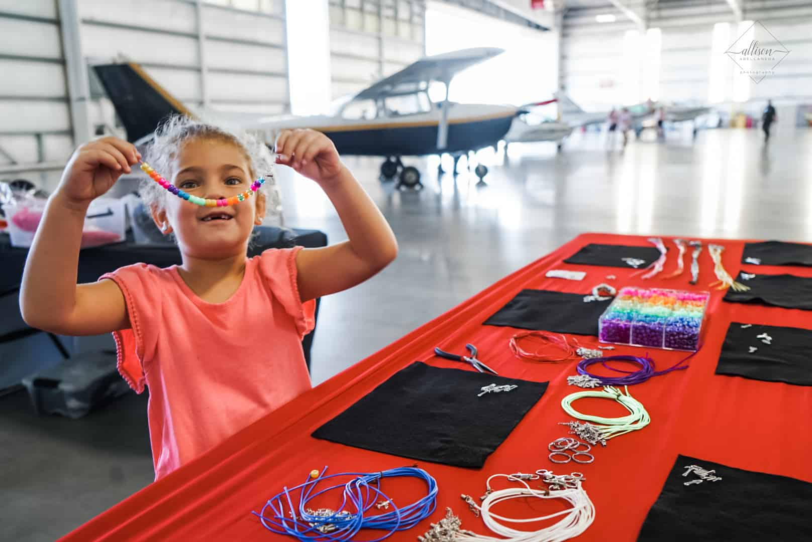 Sheltair Tampa Hosts Girls in Aviation Day